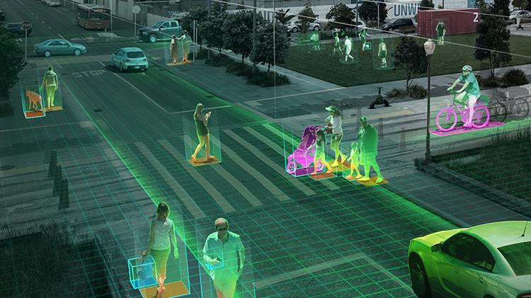 Nvidia launches video analytics platform Metropolis to put a