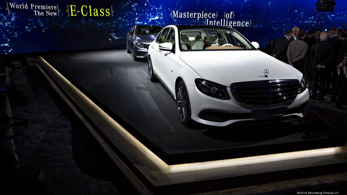 Mercedes Benz Of West Chester Plans Upgrade Exclusive