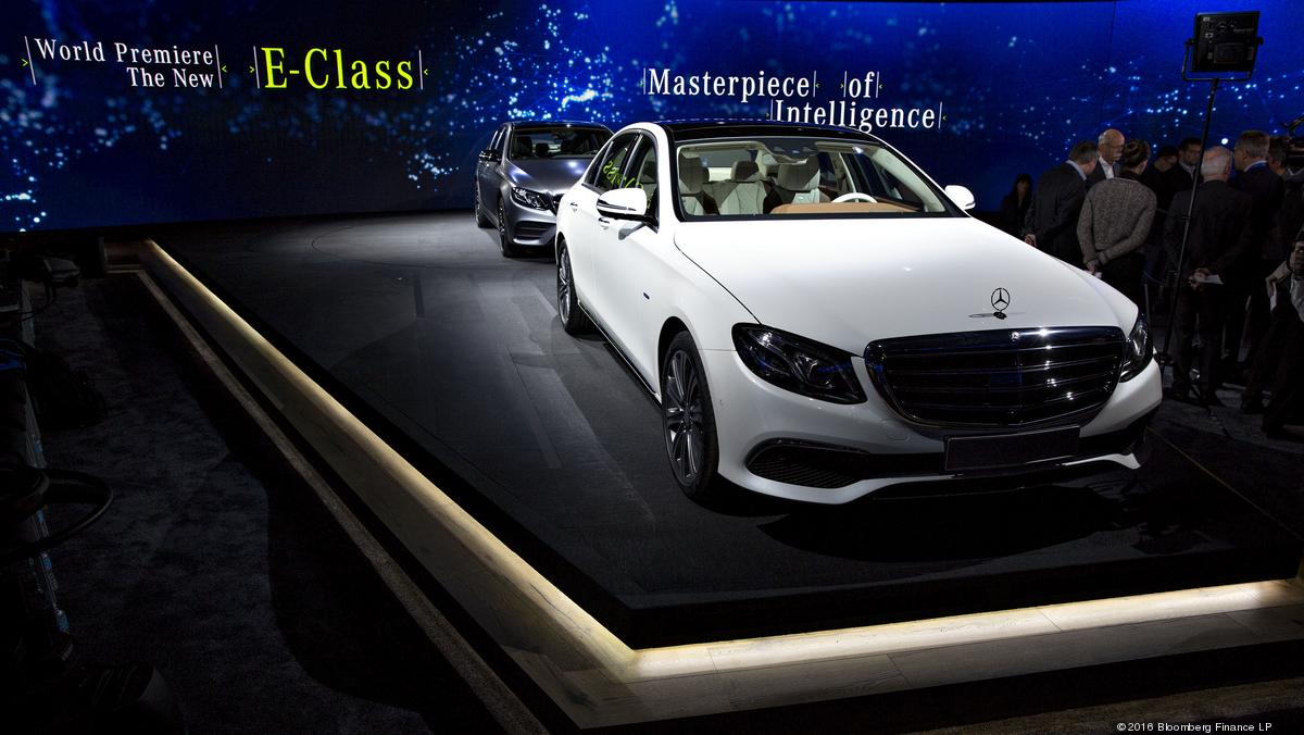 Mercedes-Benz of West Chester plans upgrade: EXCLUSIVE ...