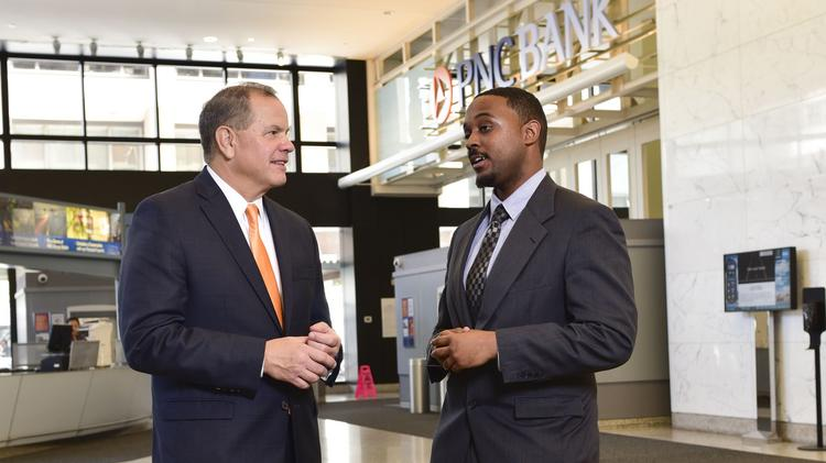 PNC giving back 235K square feet in space at regional HQ