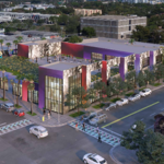 Retail and restaurant project approved in Miami's Wynwood