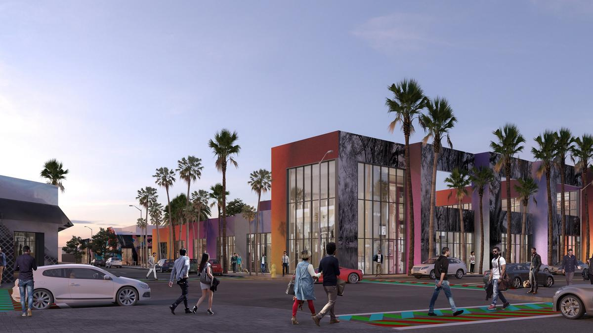 Thor Equities Approved For Wynwood Walk In Miami South
