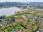 The 17.8-acre Talaris Campus in Seattle's Laurelhurst neighborhood is coming to the market during a time of intense interest in developable land to accommodate the demand for housing.