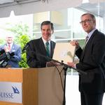From HB2 to N.J.: Records detail N.C.'s barriers in closing Credit Suisse jobs deal