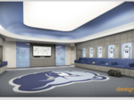 Construction: $1.8 million building permit filed for Grizzlies' home
