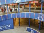 CommunityAmerica unveils its gate at Arrowhead