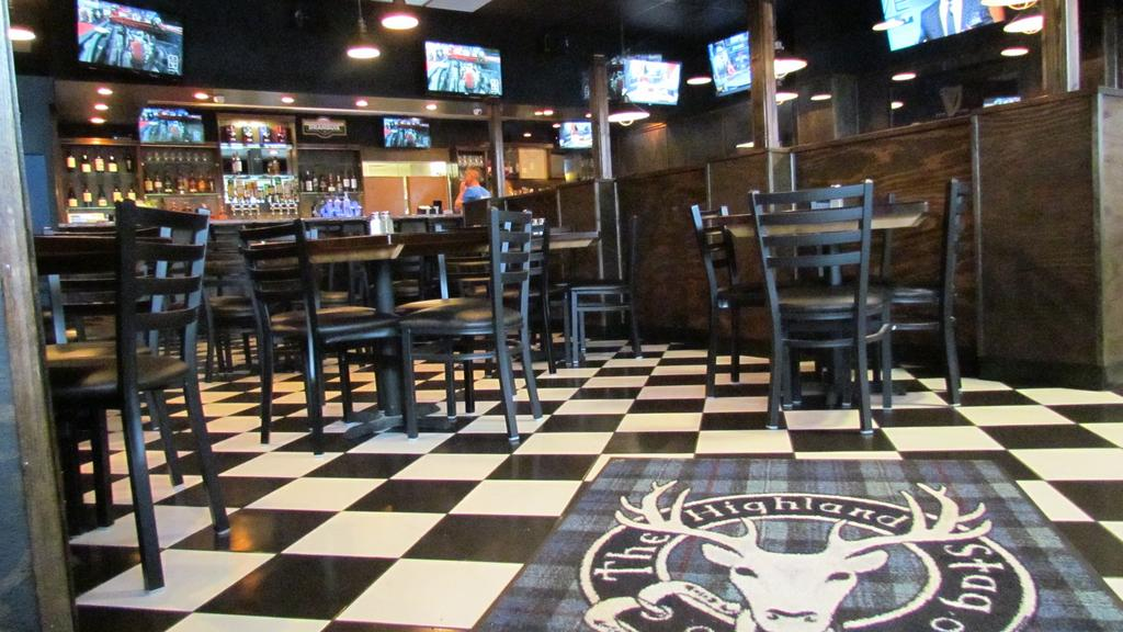Photos New Springboro Bar The Highland Stags Menu Draws From