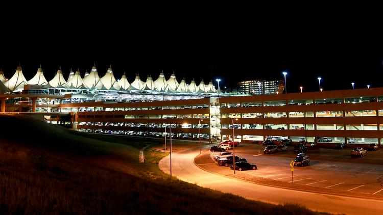 Denver Airport Seeks Suggestions To Improve Taxi Service