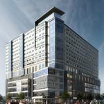 City OKs $90M Creative Village student housing project (Video)