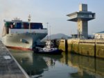 Expanded Panama Canal helps Savannah set container volume record