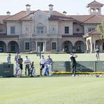 Fans flock to The Players Championship