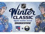 Buffalo Sabres back in the NHL Winter Classic, face New York Rangers at Citi Field