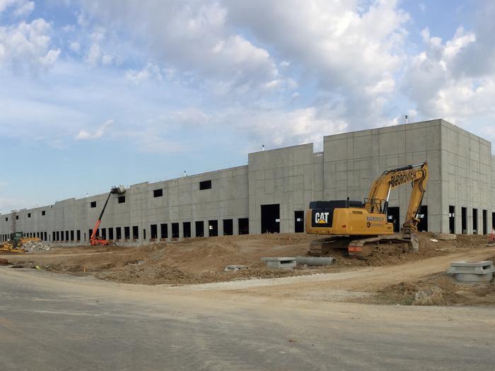 Amazon starts hiring for Hazelwood distribution facility
