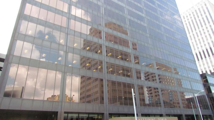 The List: Largest Downtown Dayton Office Buildings
