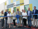 Woodlawn Foundation wraps up $7.2 million campaign with center opening