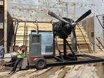Contractors address minor problem discovered in Bucks arena facade testing