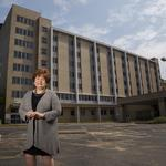 <strong>Maxine</strong> Clark, Clayco plan $89 million rehab of old St. Luke's Hospital
