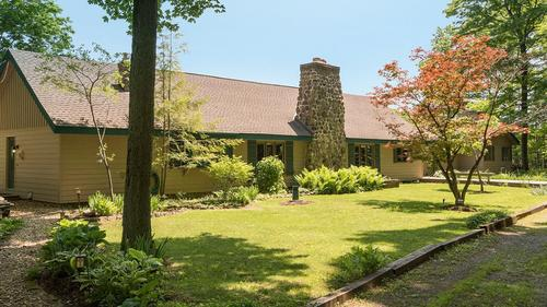 Cliffside Charmer-10.5 Acre Mini-Estate