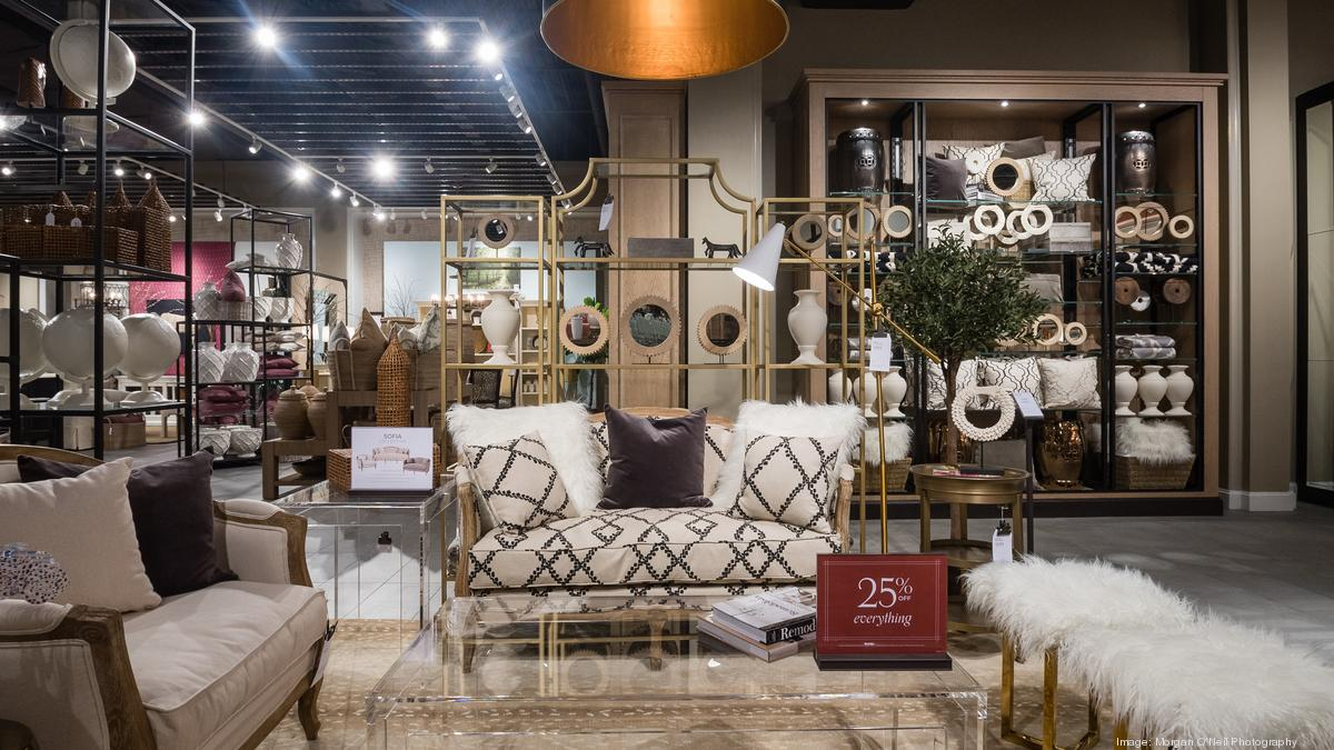 ballard designs to offer home goods decor and design help at new ballard designs to offer home goods decor and design help at new retail store in charlotte s southpark mall charlotte business journal