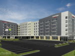 What a new 205-room Marriott will look like on Wolf Road