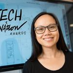 Meet the winners of our Tech and Innovation Awards 2017