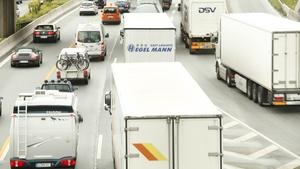 The top 10 worst trucking chokepoints in America