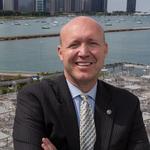 Florida Aquarium's new CEO predicts a 'bigger and bolder' future