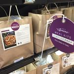 With meal kits, Publix adapts to grocery shopping in the Amazon.com era