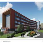 Here's what Cone Health's new women's facility will look like