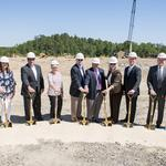 HealthSouth starts work on new Shelby County hospital