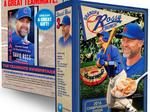 Cubs retired catcher David Ross headed to Jewel-Osco with new product