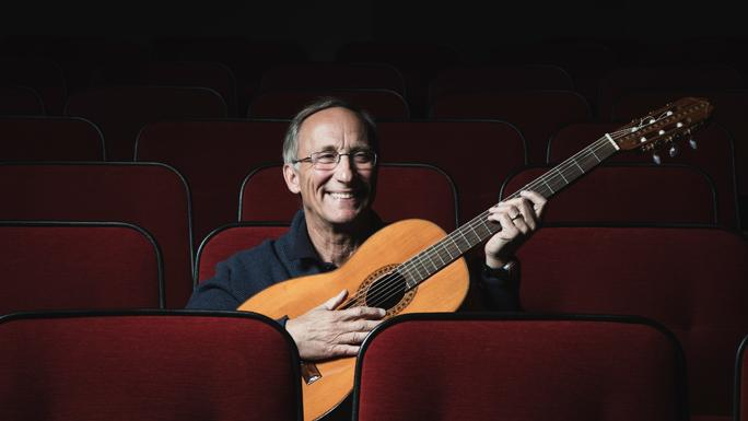 199ba9420a Composing a 2nd career  This 67-year-old Denver doctor just got a music  degree (9News video)