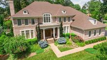 Furnished Manor Estate with Southern Exposure