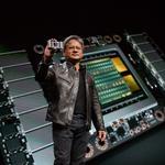 Nvidia stock drops 8 percent on a short-seller's tweet