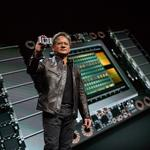 SoftBank quietly buys up $4 billion stake in Nvidia, report says
