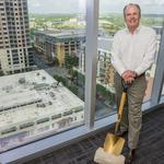 <strong>Tim</strong> <strong>Hendricks</strong>, a man who forever changed Austin's skyline for the better