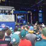 Editor's Notebook: Philly hosted a draft, why can't Baltimore?