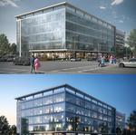 500 North Orange building seeks approvals for redevelopment