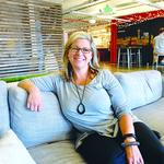 What do companies want in their offices? We asked an interior designer.