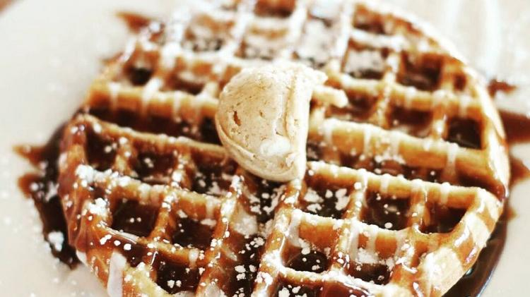 Iron Rooster Was One Of Four Maryland Restaurants To Ear On Opentable S Top 100 Best Brunch