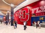 Renderings: What's changing in $72M UD Arena upgrade
