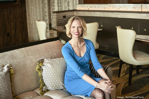 40 Under 40: Get up close & personal with the honorees at SugarHouse