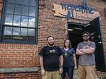 Nepenthe Homebrew to relocate, expand with brewery and food