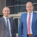 The Real Deal: Burns & McDonnell powers up office in U.K.
