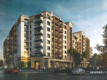 Developer proposes apartment/retail building in new downtown district in Miami-Dade
