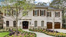 Executive Home in the Heart of Memorial