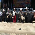 UCF Downtown breaks ground at Creative Village: Here's what it means to the community (Video)