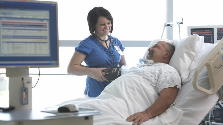 2 Cincinnati hospitals ace federal rating - Cincinnati