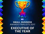 Small Business Awards Executive of the Year Finalists