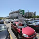 How privatized parking is going at Ohio State, five years after deal